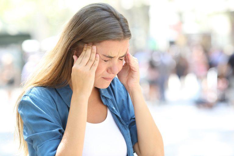 Apport de l'acupuncture dans les Migraines, Maux de têtes, Céphalées - Dr Nguyen à Paris