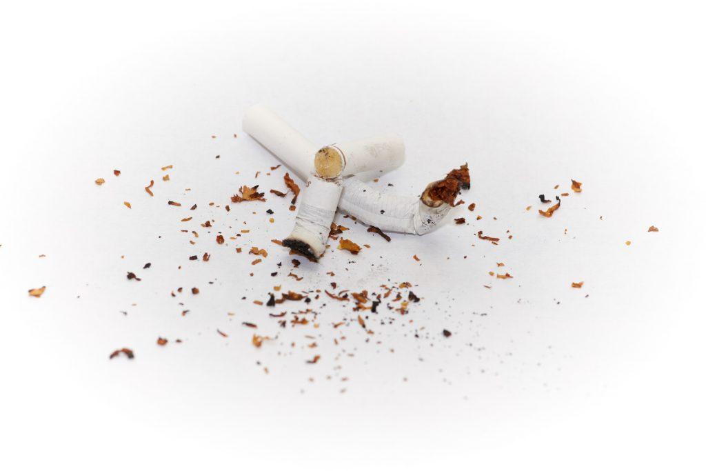 Les bénéfices de l'arrêt du tabac - Dr Nguyen à Paris