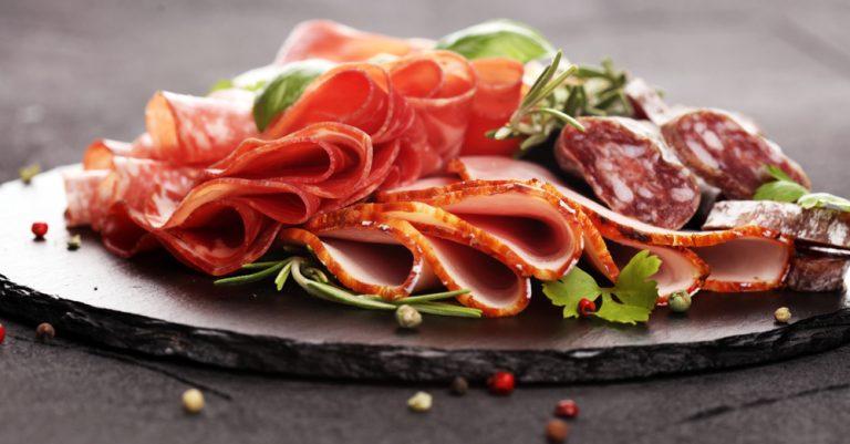 Viande transformée, nitrites et risque de cancer colorectal - Dr NGUYEN à Paris