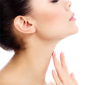 Lifting du cou par acupuncture à Paris - Dr Nguyen