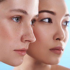 Lifting par acupuncture et ovale du visage à Paris - Dr Nguyen