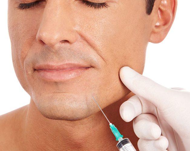 Les injections d'acide pour le cou à Paris - Dr Nguyen