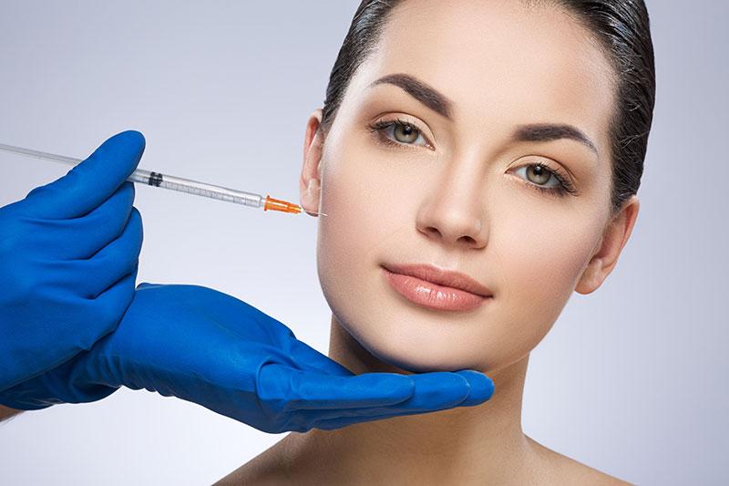 Injectionaluronique pour les joues à Paris - Dr Nguyen