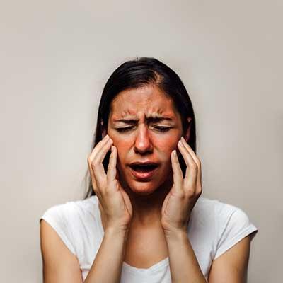 Le lupus par mésothérapie à Paris - Dr Nguyen
