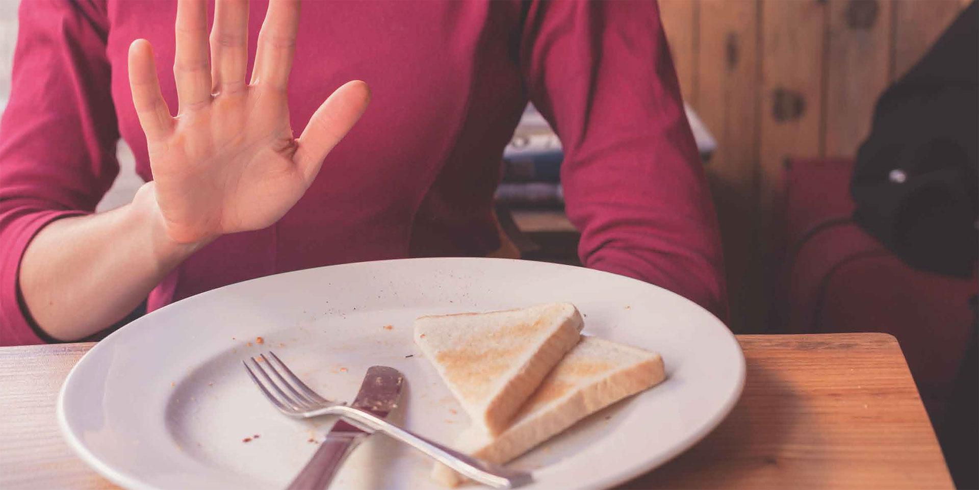 Nutrition sensibilité Gluten Paris - Dr Nguyen