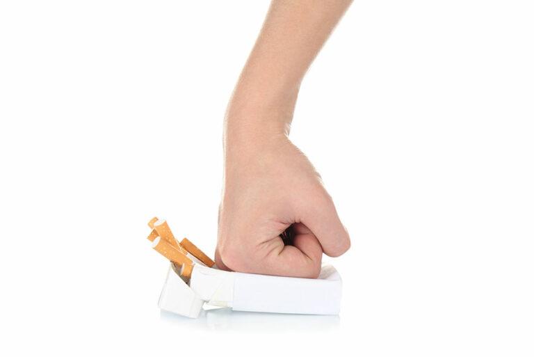 Sevrage tabagique à Paris - Dr Nguyen